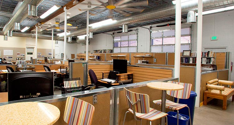 office remodel. Archiplex Group Office Remodel